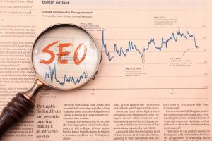 SEO思维:百度搜索引擎算法解析